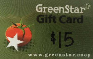 Auction - Green Star 1