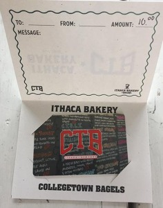 Auction - Ithaca Bakery 2